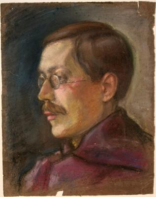 Семен Иванович Аферов. Брат