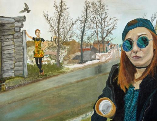 Andrey Viktorovich Andreev. Lolita How many Lida Gusev and spring