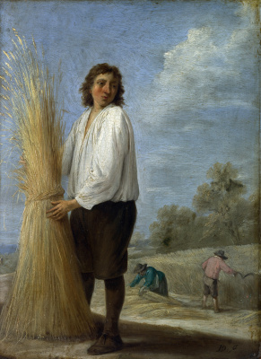 David Teniers the Younger. Summer
