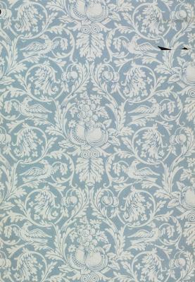 William Morris. Queen Anna