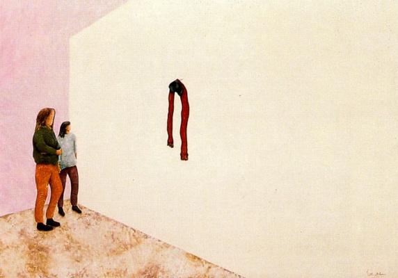 Дионисио Бланко. Творчество