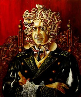 Valery Vasilyevich Litvinov. Revolutionary