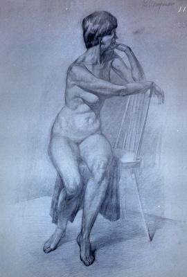 Oleg A. Petrenko. Untitled