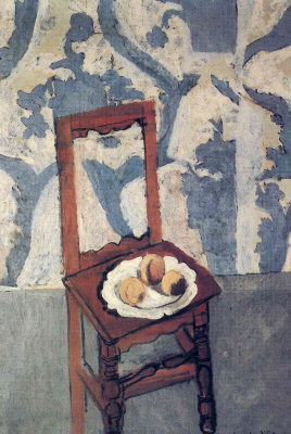 Henri Matisse. Chair