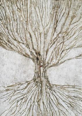 Pavel Kamyshnikau. Universal tree
