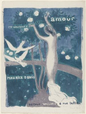Maurice Denis. Love