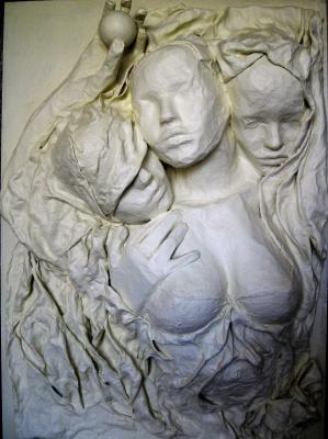 Andrey Trifonov. ,,Eva and demons,