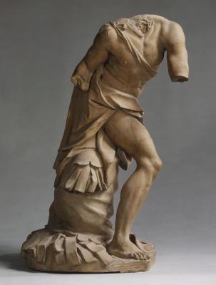 Gian Lorenzo Bernini. David