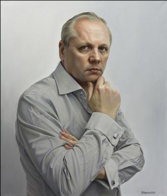 Sushienok64@mail.ru Михайлович Сушенок Игорь. Self-portrait