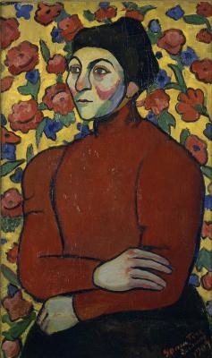 Sonia Delaunay. Philomena