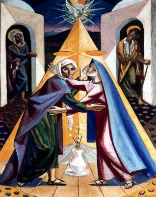 Иисус де Персеваль. Сюжет 95