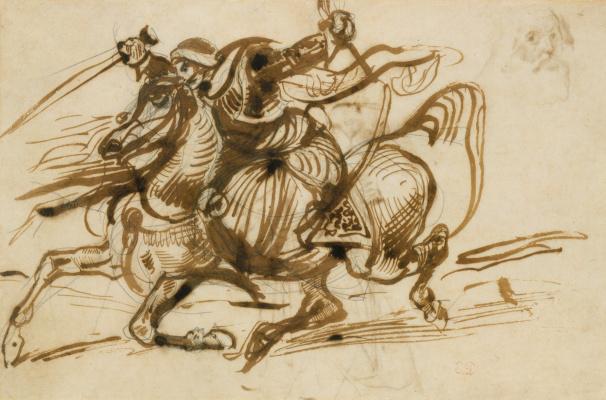 Rider-Gyaur