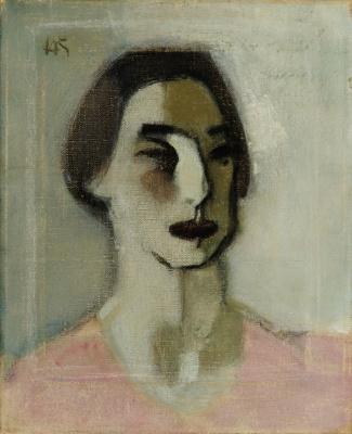 Helena Sophia Scherfbek. Fourty years