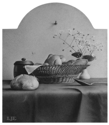 Луис Хосе Естремадойро. Плетенка