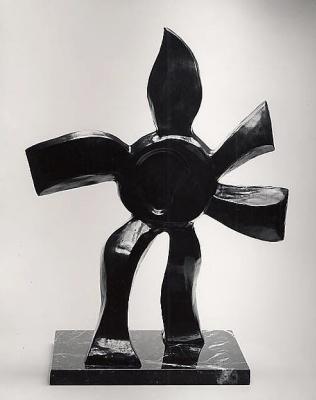 Fernand Leger. Flower