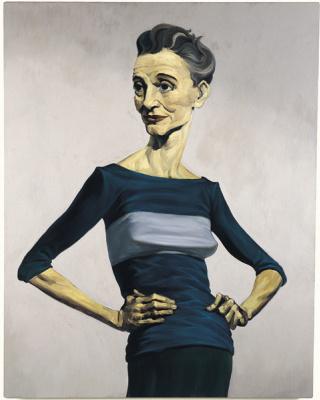 John Curran. Portrait