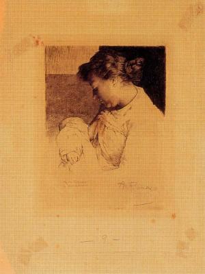 Александр де Рикье. Иллюстрация 34