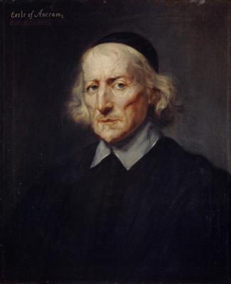 Jan Livens. Robert Kerr, 1st Earl of Ancram