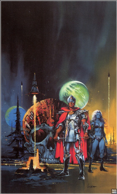 Павел Александр. Священная война