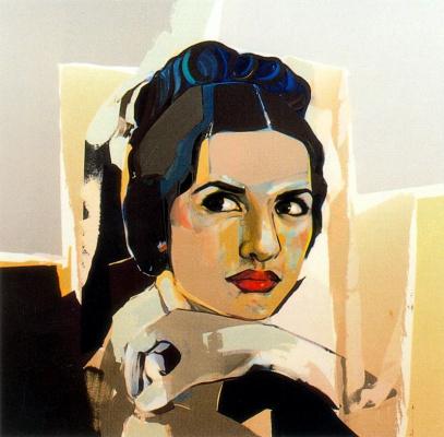 Эмма Фернандес. Сюжет 18