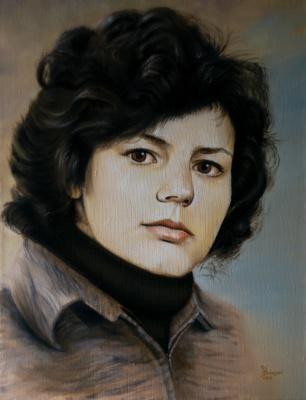 Вячеслав Юрьевич Шайнуров. Manya