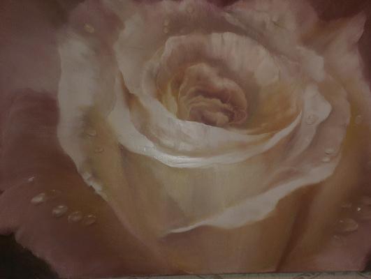 Ирина Гутарова. Запах розы