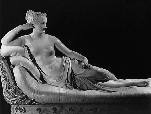 Антонио Канова. Венера победительница
