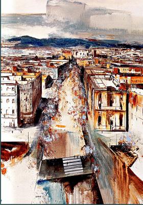 Ангел Асенсио Фиголс. Современное искусство 2