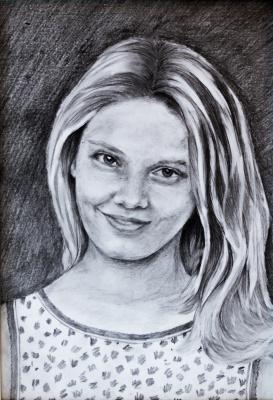 Портрет Марины