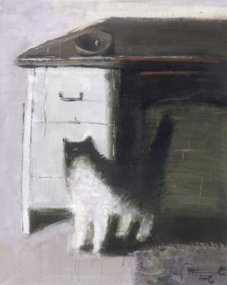 Дмитрий Евгеньевич Иконников. Мой кот
