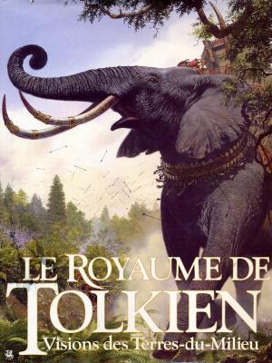 Тед Несмит. Толкиен
