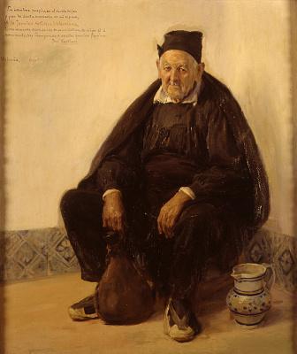 Хосе Бенльуре-и-Хиль. Архиепископ