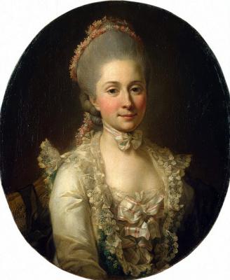 Иенс Юль. Женский портрет
