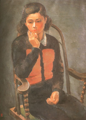 Бьюн Ши Джи. Портрет 6