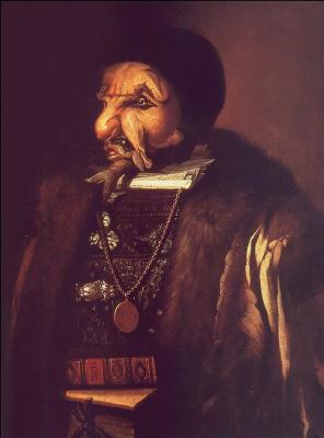 Giuseppe Arcimboldo. Attorney II