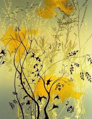 Эйвинд Эрл. Полевые цветы