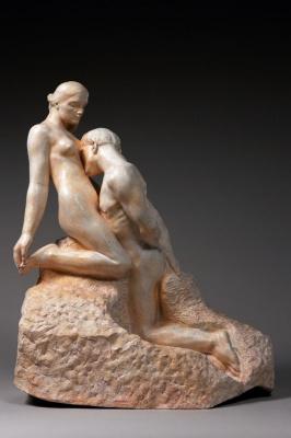 Auguste Rodin. Eternal idol