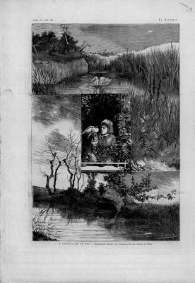 Александр де Рикье. Иллюстрация 20