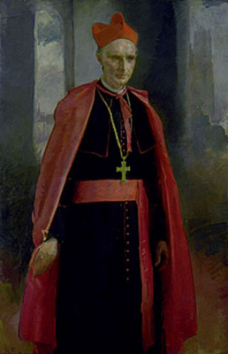 Сесилия Бо. Кардинал Мерсье