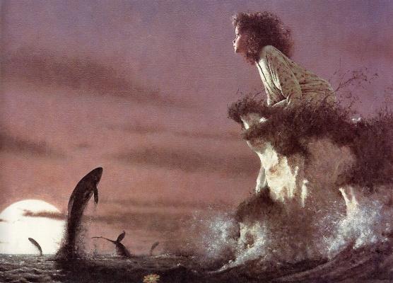Песни китов 07