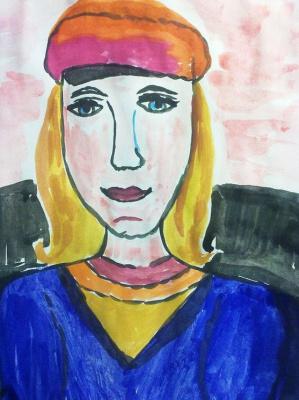 Irina Alexandrovna Sokolova. Almost A Picasso.