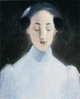 Helena Sophia Scherfbek. Silence