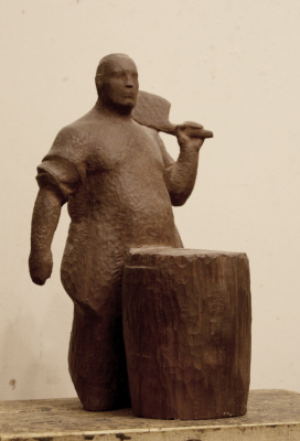 Анатолий Викторович Чернигин. Мсяник