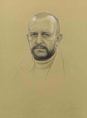 Sushienok64 @ mail.ru Mikhailovich Sushenok Igor. Poet Nikolai Melnikov