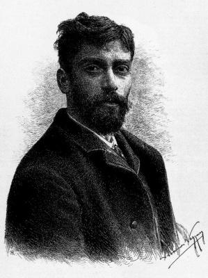 Александр де Рикье. Иллюстрация 23