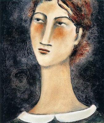 Сильвия Лароз. Софи