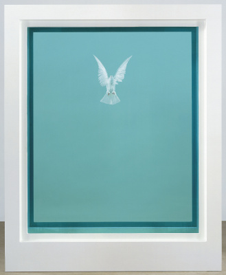 Damien Hirst. The Incomplete Truth
