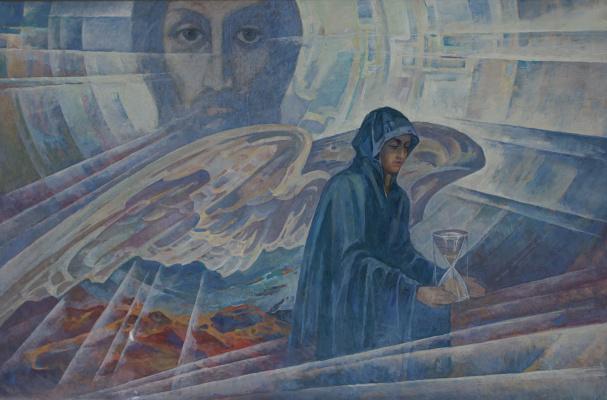 Анна Юрьевна Боско. Ангел Времени