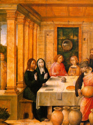 Хуан Де Фландес. Проповеди