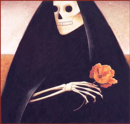 Хантер Браун. Жизнь и смерть